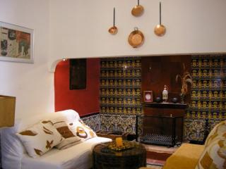 Casa de 100 m2 de 3 habitaciones en Garlitos