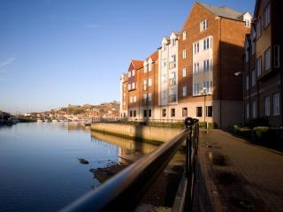 Riverside Apartment, Whitby