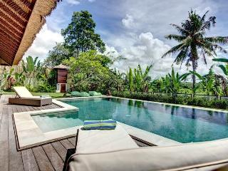 3BR - VILLA LUNAMAYA AT ECHO BEACH, Canggu