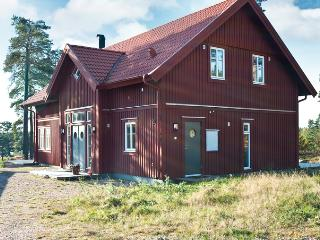 Lappetorp rental villa, Nyköping