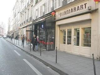 parisbeapartofit - Marais 1BR/1BA Rue Francois Miron (413)