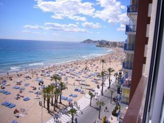 Miramar Playa (1 dormitorio), Benidorm