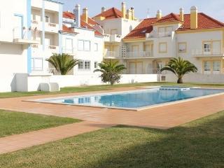 Apartamento na Praia do Baleal T1