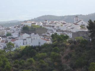 Casa Isabella, El Burgo
