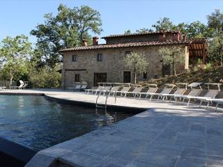 Residence Fraschino, Poppi