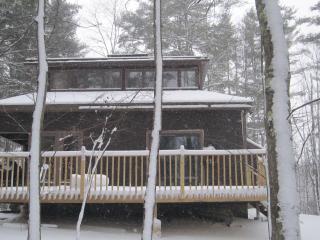 VT Luxury home on 40 acres near skiing & Bridges, Shaftsbury