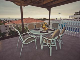 Villa, ideal for family vacations, beach vacation!, Callao Salvaje