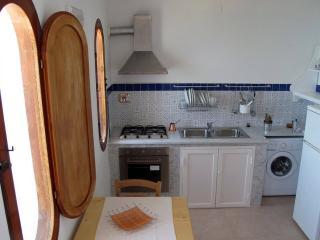Apartment for 2 near Cefalù, Cefalu