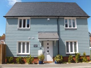 Sea Holly Cottage, Camber Sands, East Sussex