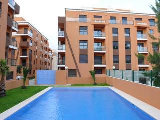 Apartamento de 100 m2 de 3 dormitorios en Pedregue, Pedreguer