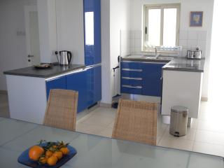 Stylish and Modern Scavolini Italian kitchen