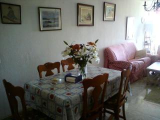 Almeria 3 dormitorios desde 25€ noche Almerimar