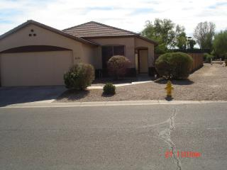Ideally Located Home in Golfers Paradise, San Tan Valley