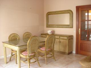 Apartamento de 1 habitacion en Sitges
