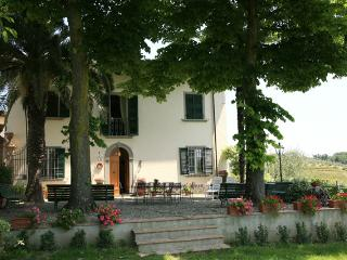 Tenuta San Giovanni - Holiday House in Tuscany