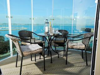 The Olympus Penthouse, Weymouth