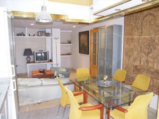 Amplio y completo apartamento, Córdoba