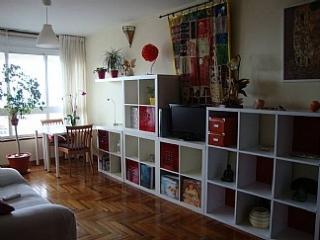 apartamento con vistas a la ría., Vigo