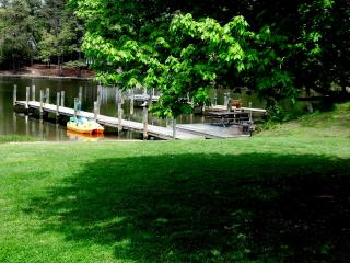 Stunning River Retreat - Dock - Hot Tub - Kayaks, Reedville
