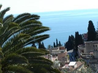 Apartamento de 80 m2 de 2 habitaciones en Taormina