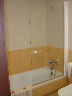 Baño en suite del dormitorio principal