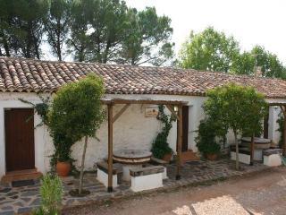 Casa Cortijo Los Pinos
