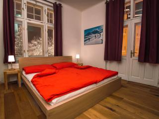 CasaNeve - Apartment Livia, Bad Gastein