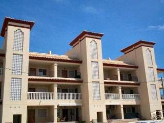 2 Bed Apartment, Sleeps 4, San Pedro del Pinatar
