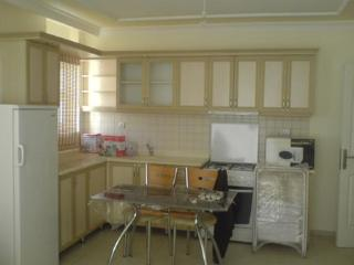 Modern well equipped kitchen