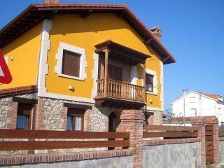 Casa Rural Villa Asunción, Sancibrián