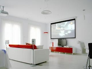 El Encanto de Avilés, loft moderno y de calidad