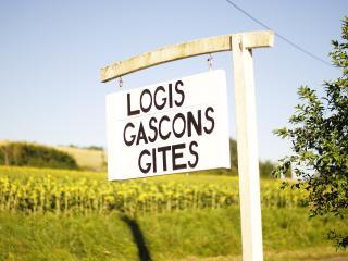 Gite 3 Logis Gascons