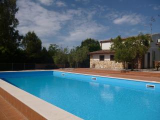 Agriturismo Pony Ranch App 2  Shared pool, wi-fi, Spigno Saturnia