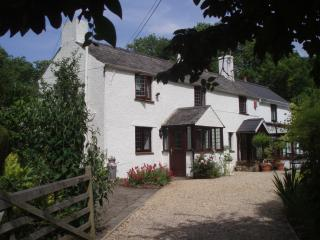 Badgers End Cottage,  Newland, surrounded by woodland., Coleford