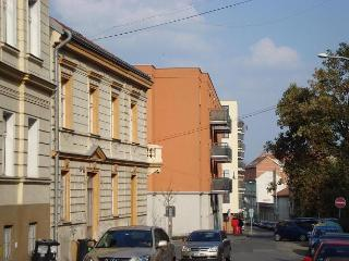 SMICHOV APARTMENT WITH PARKING