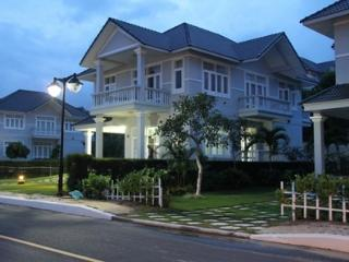 Vietnam Mui Ne Sea Links Standard Villas