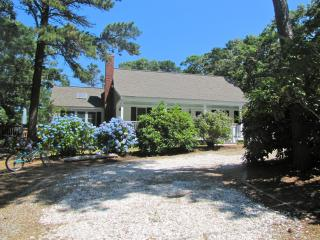 Beautiful, spacious home near ocean and bike path, Eastham