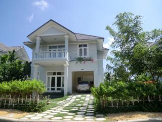 Vietnam Mui Ne Sea Links Standard Villas