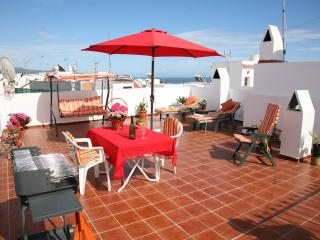 APARTMENT WITH SEA VIEW - WIFI, Nerja