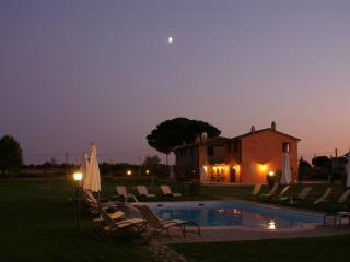Villa Manciano - La Nuova Torretta, Castiglion Fiorentino