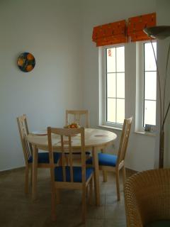 Dining annexe