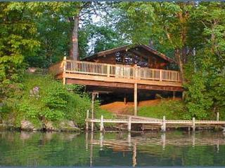 River Haven Cabin on the Shenandoah River!!!!, Elkton