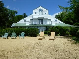 7000 SF Winnipesaukee Home - 8/29 WEEK SPECIAL!, Moultonborough