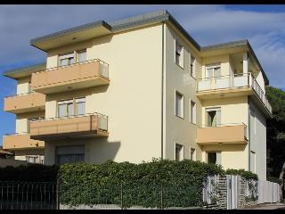 Apartment rental near the beach, perfect location for Tuscan summer holiday