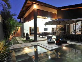 Pulau Tenang Bali Villas, Seminyak