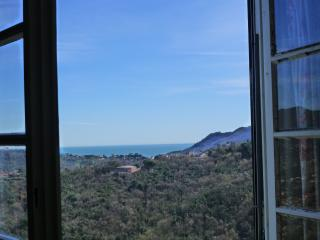 Bed and Breakfast Ca' dei Pini, rooms with view, Rapallo