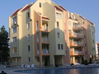 Apartment in Sea Dreams, Slantchev Briag (Sunny Beach)