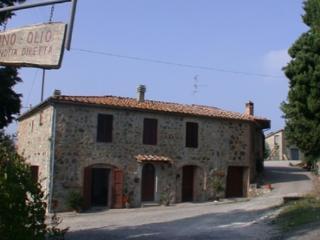 La Frangiosa - Sleeps 2/3, Murlo