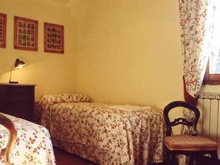 Casa Cassiodoro A, Castelfiorentino