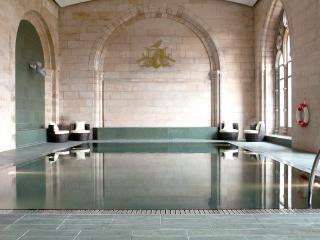 The Chapel Pool
